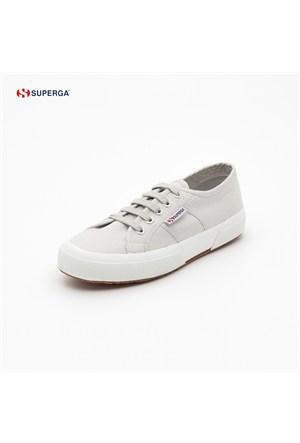 Superga 2750-Cotu Classic X01016 S000010 Grey Seashell