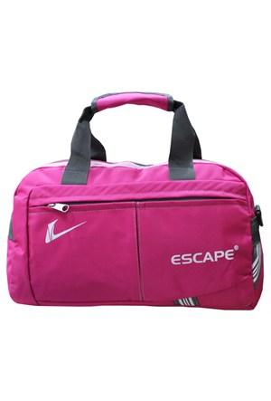 Escape Spor Ve Seyahat Çantası 111 - Pembe