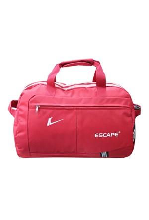 Escape Spor Ve Seyahat Çantası 111 - Kırmızı