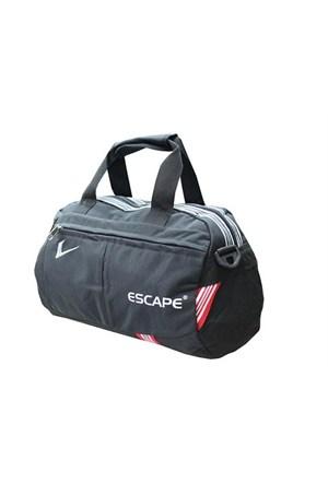 Escape Spor Ve Seyahat Çantası 111 - Siyah