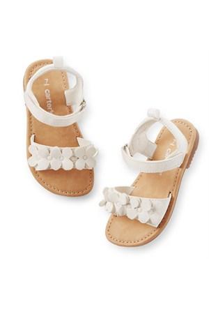 Carter's Kız Çocuk Sandalet Lauren-C