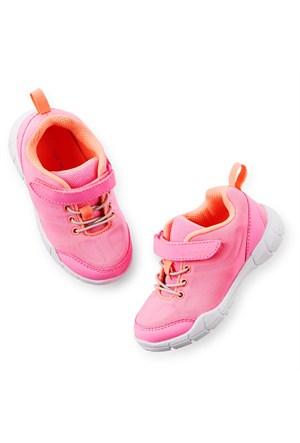 Carter's Kız Çocuk Spor Ayakkabı Fleet-G