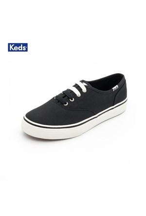 Keds Wf50227 Double Dutch Black
