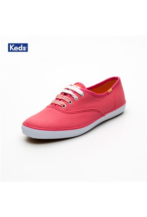 Keds Wf49815 Ch Ox Coral