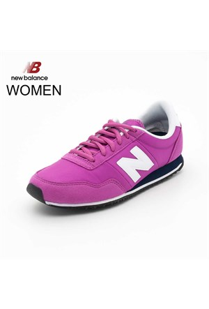 New Balance U395mnpw Unisex Lifestyle, Pink-White, D