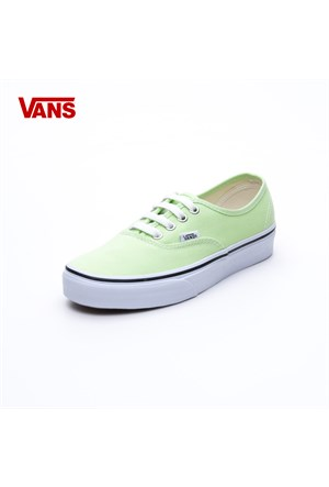 Vans Vvoeci9 Authentic Paradise Green-True White