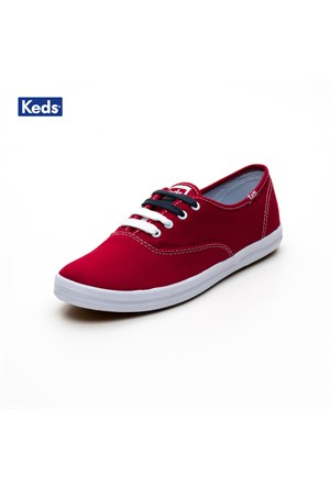 Keds Wf31905 Champion Cvo Red