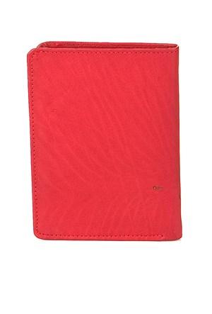 Gio&Mi Czd5014 Kırmızı Unisex Kredi Kartlık