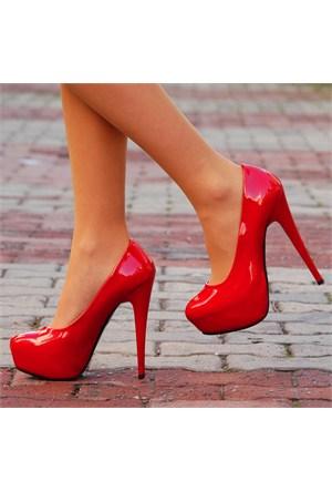 Sothe Kadın Platformlu Ayakkabı