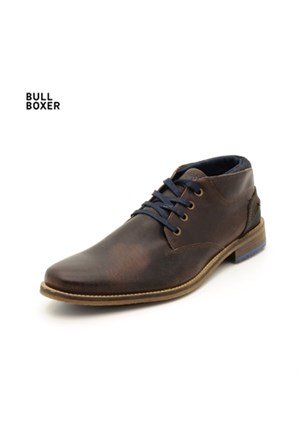 Bullboxer 430K5490bp885su00 Dark Brown Bot