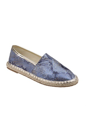 Polaris 61.353864.Z Lacivert Kadın Ayakkabı