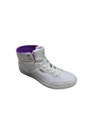 Kinetix 1272668 Calisto Kadın Konçlu Günlük Spor Ayakkabı