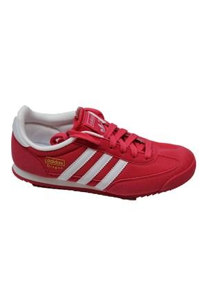 Adidas Dragon B25675 Kadın Günlük Spor Ayakkabı