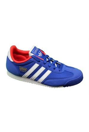Adidas Dragon M17075 Unisex Günlük Spor Ayakkabı