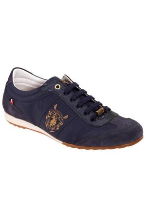 U.S Polo 298153 Ayakkabı Kadın Spor Ayakkabı