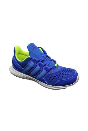 Adidas Hyperfast S82583 Çocuk Günlük Spor Ayakkabı