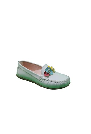 Pinkstep Miu A3336133 Çocuk Günlük Babet Ayakkabı
