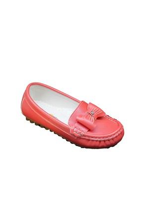 Mini Can P501 Günlük Çocuk Babet Ayakkabı