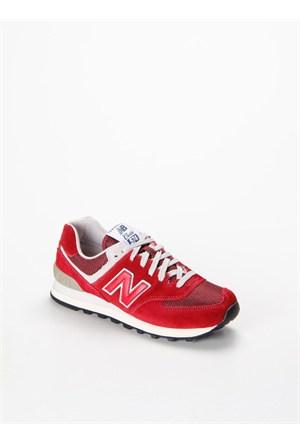 New Balance Nb Unisex Lifestyle Günlük Ayakkabı Ml574fbr Ml574fbr.D93