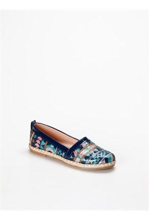 Shumix Günlük Kadın Ayakkabı Fs501 1302Shuss.Plac