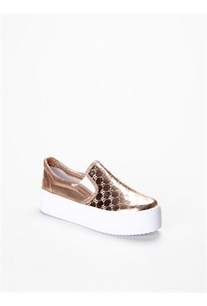 Shumix Günlük Kadın Ayakkabı Fr333 1301Shuss.Sros