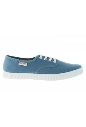 Victoria Kadın Günlük Ayakkabı 06613-Azu