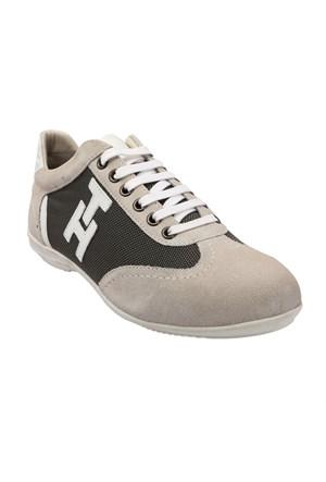 Tommy Hilfiger Fw56813831-100 Bayan Ayakkabı