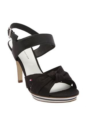 Tommy Hilfiger Fw8sa01731-990 Bayan Ayakkabı