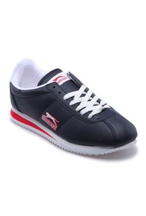 Slazenger Erena Lacivert Kadın Sneaker