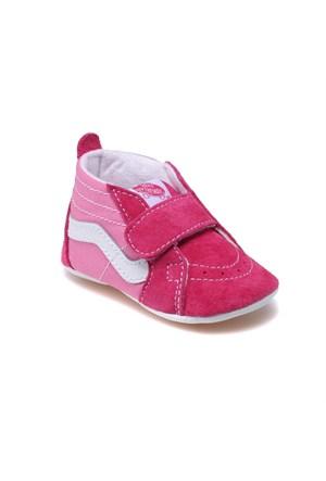 Vans V18ph1s Pembe Kız Çocuk Sneaker