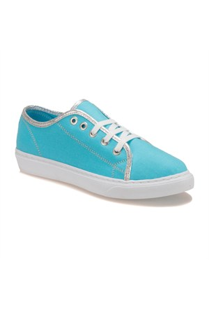 Art Bella U1503 Z Mavi Kadın Sneaker