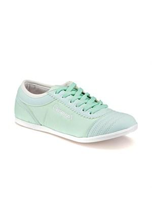 Carmens U1205 Z Mint Kadın Sneaker