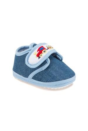 Spy Man A3335419 Mavi Erkek Çocuk Ayakkabı