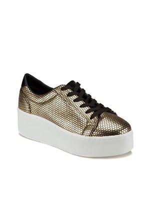 Butigo 63-51 Z 1996 Dore Kadın Sneaker