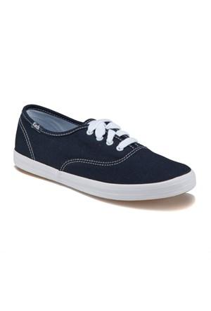 Keds Ch Core Cvo Lacivert Kadın Sneaker