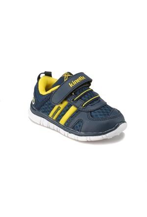 Fb 1243131 Lacivert Sarı Erkek Çocuk Ayakkabı