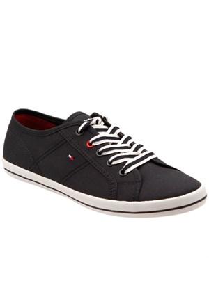 Tommy Hilfiger Vıctorıa 2D Lacivert Kadın Sneaker