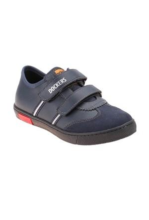 Dockers By Gerli A3315796 Lacivert Unisex Çocuk Ayakkabı