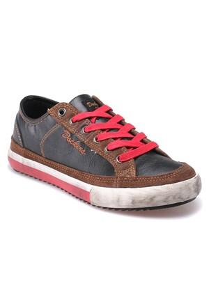 Dockers By Gerli A3315508 Siyah Kadın Sneaker