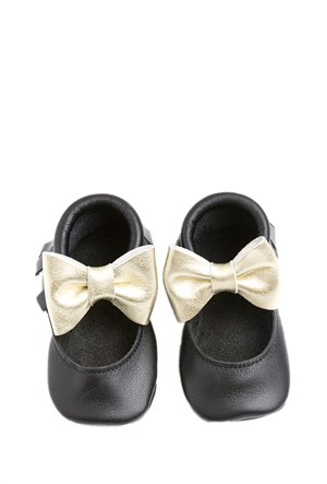 U.S. Polo Assn. Kız Çocuk Siyah Ayakkabı