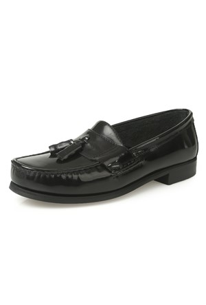 Dexter Erkek Loafer Siyah N545