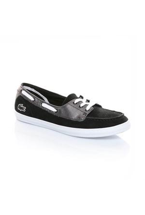 Lacoste Ziane Deck 116 1 731Spw0033.024 Ayakkabı