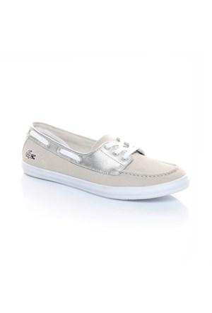 Lacoste Ziane Deck 116 1 731Spw0033.166 Ayakkabı