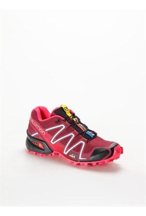 Salomon Speedcross 3 W Kadın Günlük Ayakkabı L37833700 L37833700.Saü