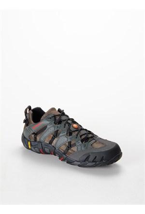 Merrell Ultra Sport Waterpro Haki Erkek Ayakkabı J87085 J87085.Bl