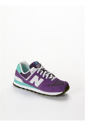 New Balance Nb Kadın Lifestyle Günlük Ayakkabı Wl574cph Wl574cph.Pur