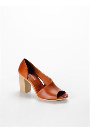 Shumix Günlük Kadın Sandalet 3001 1362Shuss.425