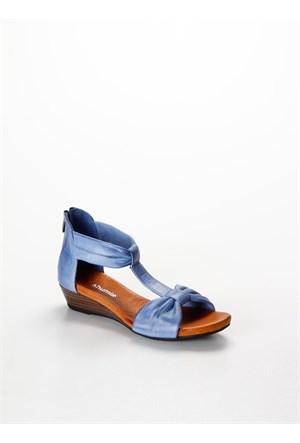 Shumix Günlük Kadın Sandalet 3006 1376Shuss.562