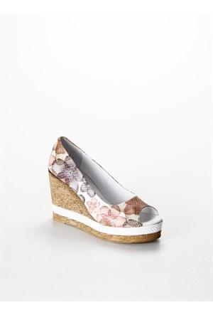 Shumix Günlük Kadın Ayakkabı 3900 1369Shuss.Bbsk