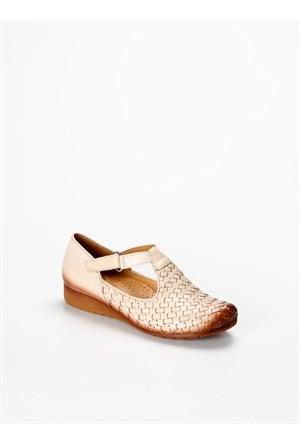 Shumix Günlük Kadın Sandalet Ça1199 1321Shuss.558